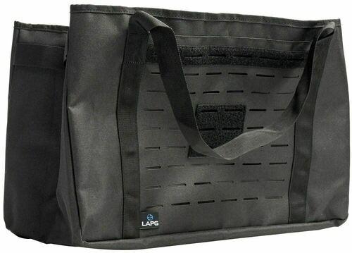 Ціна Сумки. Транспортувальні та вантажні / Тактична складана сумка для стрільбища LA Police Gear Collapsible Multiuse Tote