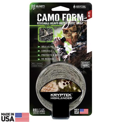 Ціна Бокси для набоїв, замки для зброї / Mcnett Camo Form