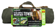 Флісовий рушник McNett Tactical PT Pod™ Self Packing Utility Towel 432