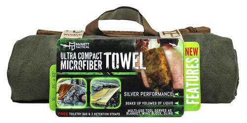 Ціна Табірне та Туристичне спорядження / McNett OUTGO Advanced Ultra Compact Microfiber Towel