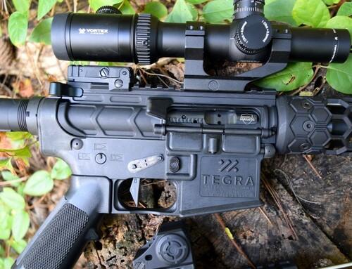 Ціна Оптичні, коліматорні та діоптричні приціли / Складаний цілик Mission First Tactical Backup Polymer Flip Up Rear Sight