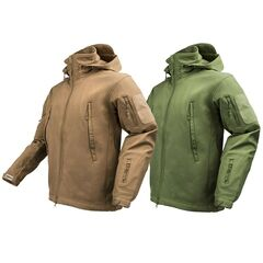 Тактичний софтшелл Maelstrom TAC PRO Men's Tactical Softshell Jacket