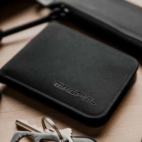 Ціна Підсумок ID панель та портмоне/гаманці / Гаманець Magpul DAKA® Bifold Wallet MAG906