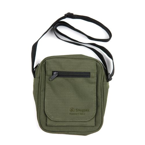 Ціна Сумки. Поясні, Плечові та для прихованого носіння зброї / Snugpak PASSPORT DELUX 972