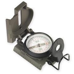 NDUR 51500 Lensatic Compass в металлическом корпусе (w/Metal case)