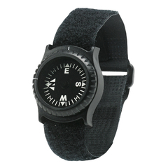 NDUR 51650 Wrist Compass w/Adjustable Strap