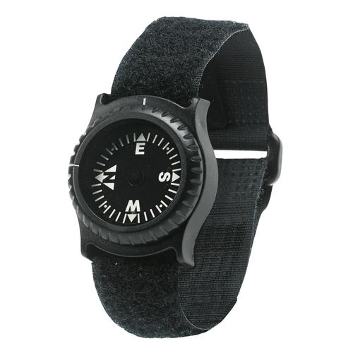 Ціна Засоби виживання, орієнтування та видобуток вогню / NDUR Wrist Compass w/Adjustable Strap 51650