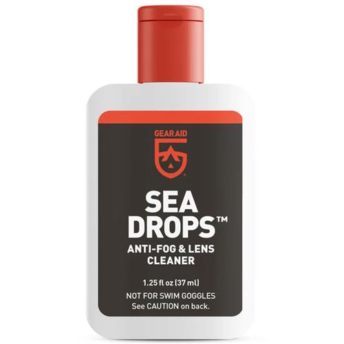 Ціна Лінзи, компоненти та аксесуари / Антифог McNett Sea Drops Anti-Fog & Lens Cleaner 40220