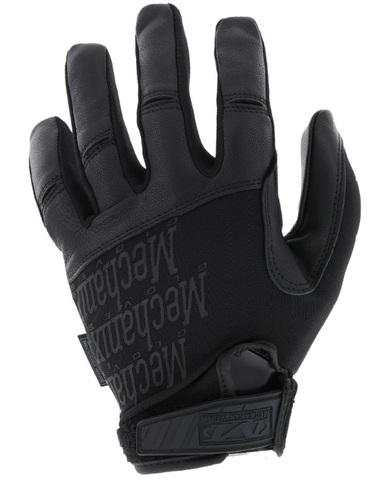 Ціна Рукавички. Комбіновані із шкірою, або синтетичні / Тактичні рукавички для поліції Mechanix Tactical Police Gloves Recon TSRE-55