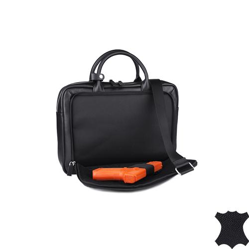 Ціна Сумки. Поясні, Плечові та для прихованого носіння зброї / Сумка для ноутбука DANAPER MESENGER 1431099