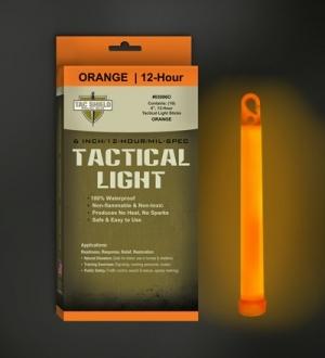 Ціна Хімічне світло (Лайтстіки) / Хімічне світло лайтстік Tac Shield Tactical Light Sticks 0308