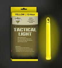 Хімічне світло лайтстік Tac Shield Tactical Light Sticks 0308