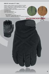 Damascus Interceptor X™ - Medium Weight duty gloves MX30