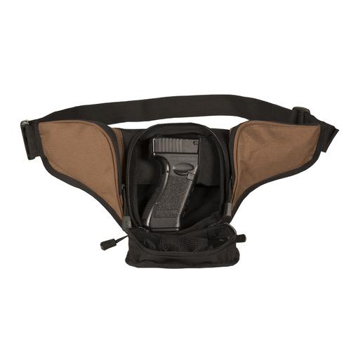 Ціна Сумки. Поясні, Плечові та для прихованого носіння зброї / Pentagon NEMEA GUN POUCH K17055