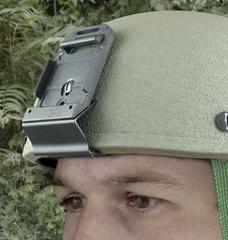 USGI Military MICH Helmet Bracket
