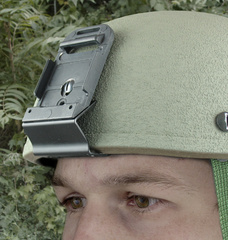 USGI Kevlar PASGT Troop Parachutist Helmet Suspension