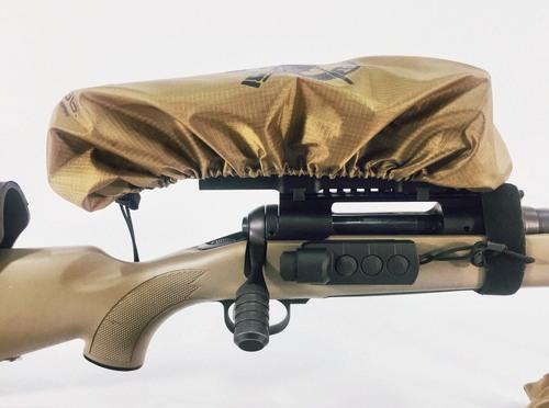 Ціна Чохли та кейси для транспортування і зберігання зброї / Чохол Gear Lab Накриття для оптичного прицілу (захист від негоди)