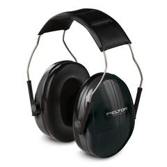 PELTOR Sport Earmuffs Black Small 97070-6C