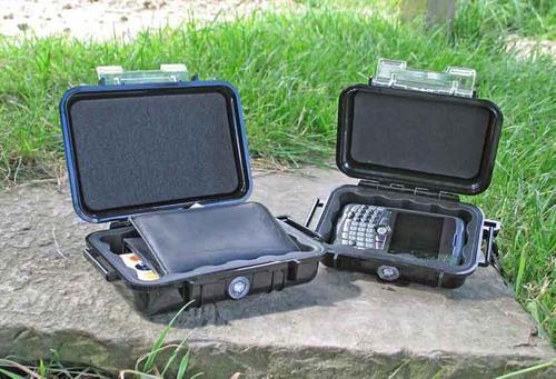 Ціна Ударостійкі вологозахисні контейнери / Pelican Micro Case 1020