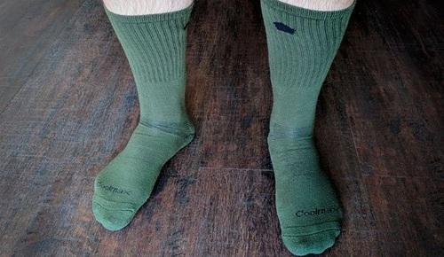 Ціна Шкарпетки / Тактичні шкарпетки Pentagon COOLMAX SOCK K14014