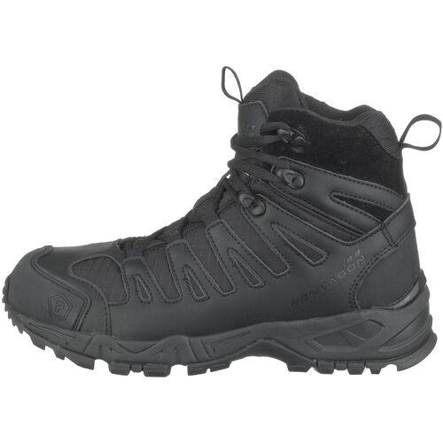 Ціна Взуття / Тактичні напівчеревики Pentagon ACHILLES 6″ TACTICAL K15026, 36 розмір