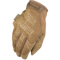 Mechanix The Original® Coyote Glove MG-72