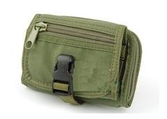 Pantac OT-C00H Wallet Type H, Cordura (discontinued)