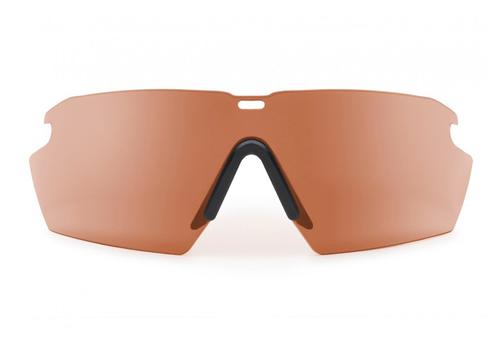 Ціна Окуляри та маски / Балістичні тактичні окуляри ESS Crosshair One на дужках Crossbow