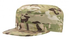 Propper F5571-49 ACU Patrol Cap 50/50 NYLON/COTTON Quarpel CPM