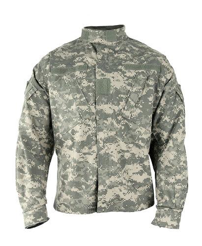 Ціна Військова форма / Військова форма США Propper ARMY COMBAT UNIFORM Coat ACU, Medium Regular, NYCO F5459-21-394