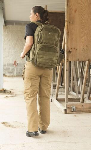Ціна Рюкзаки. Транспортувальні, вантажні, для зброї та під гідросистеми / Propper Expandable Backpack F5629