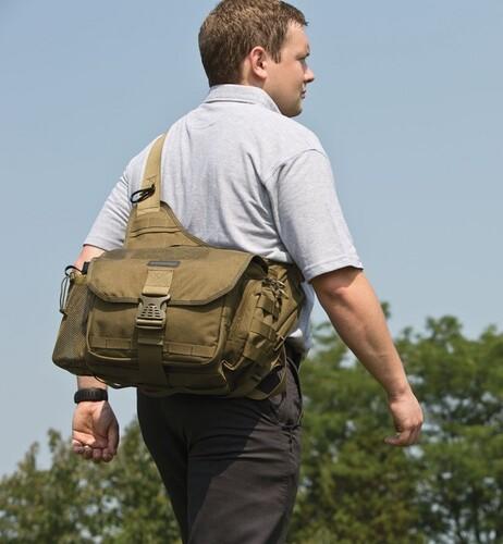 Ціна Сумки. Поясні, Плечові та для прихованого носіння зброї / Propper OTS™ XL Bag F5614