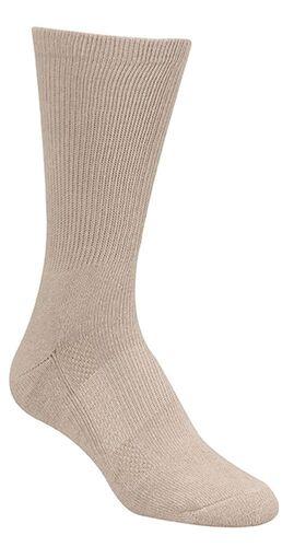 """Ціна Шкарпетки / Військові Протимікробні шкарпетки Propper Patrol 9"""" Socks F5642, Sand"""