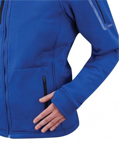 Ціна Жіночий одяг / Жіноча тактична кофта Propper Women's Hooded Sweatshirt 314® 54993