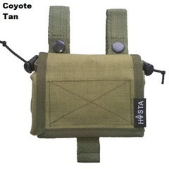 Shark Molle Foldable Magazine Drop Pouch 80002060, 900D (discontinued)
