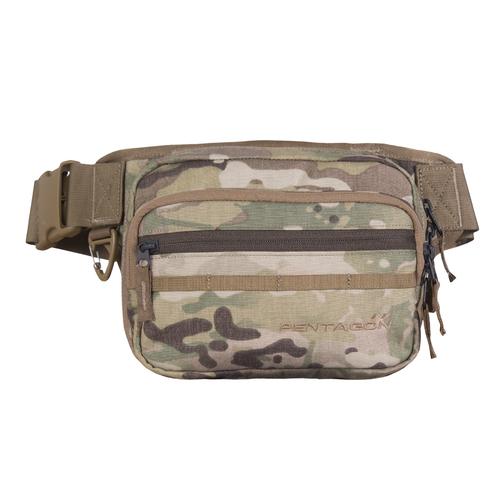 Ціна Сумки. Поясні, Плечові та для прихованого носіння зброї / Pentagon RUNNER K17066