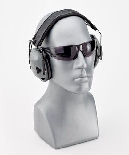Ціна Навушники та Беруші / Peltor Range Guard 3M Electronic Hearing Protector RG-OTH-4