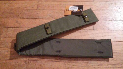 Ціна Ременеві Плечові Системи (РПС), розвантажувальні пояси, ремені, жилети та стегнові панелі / Демпфер ремня пістолетного тактичного Eagle Industries Cordura Alice Web Belt / Flotation Pad MP042
