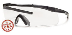 Smith Optics Aegis ARC COMPACT Elite Ballistic Eyewear SINGLE LENS KIT