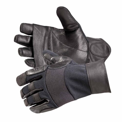 Ціна Рукавички. Комбіновані із шкірою, або синтетичні / 5.11 Fastac2 Repelling Gloves 59338