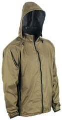 SnugPak Vapour Active Soft Shell Coyote Jackets w/Hood