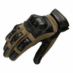 Тактичні тачскрін рукавички Condor Syncro Tactical Gloves HK251