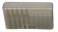 MTM J-20-S SLIP TOP AMMO BOX 20Rnd .223