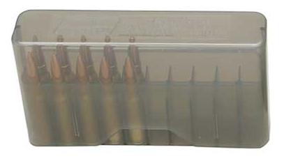Ціна Бокси для набоїв, замки для зброї / MTM J-20-XS SLIP TOP AMMO BOX 20Rnd .223