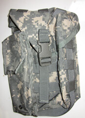 USGI AITES Molle SAW Multi-Purpose Pouch