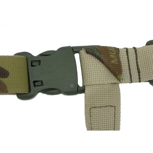 Ціна Ремінь для зброї / Hasta Ремінь одноточковий T1 31001