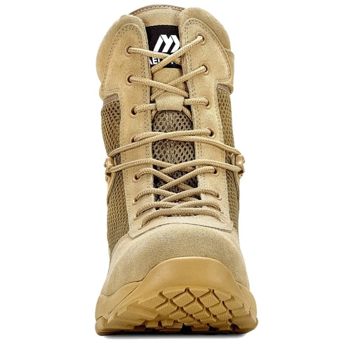 "Ціна Взуття / Тактичні черевики Maelstrom LANDSHIP 2.0 8"" Men's Tactical Boots w/Side Zip"