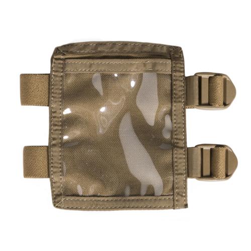 Ціна Підсумок ID панель та портмоне/гаманці / Tac Shield ARM/LEG ID WALLET T4500