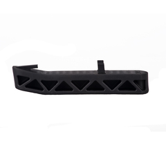 IMI M4 Extended Overmolded Buttplate ZSP04