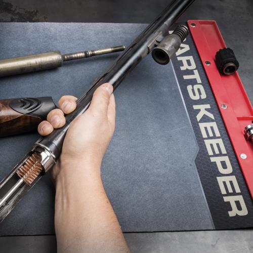 Ціна Чистка зброї / Коврик для чищення зброї Real Avid Long Gun Smart Mat AVULGSM